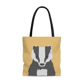 Tote bag - Badger