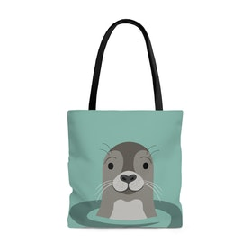 Tote bag - Seal