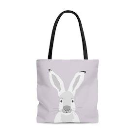 Tote bag - Hare
