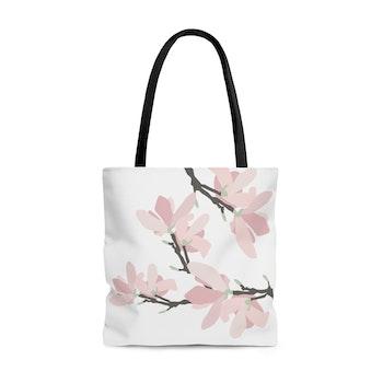 Tote bag - Magnolia