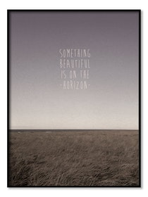Poster - Horizon