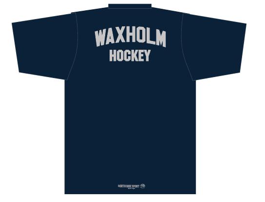 NYHET! Sublimerad T-shirt, Waxholm