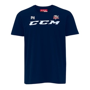 CCM T-shirt, jr