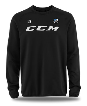 CCM Locker Room Top,  Sr -Nacka HK