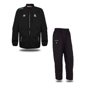 CCM Shell Suit, Jr -THC