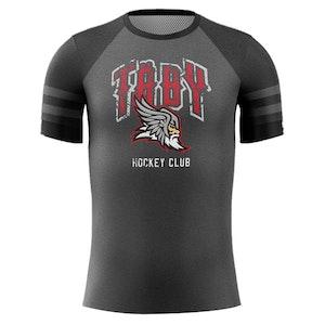 Nyhet!! THC sublimerad T-shirt