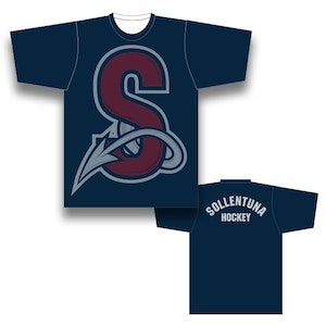 Sublimerad T-shirt, SHC