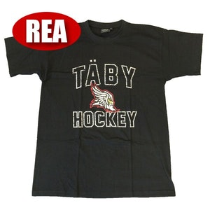 THC t-shirt, svart