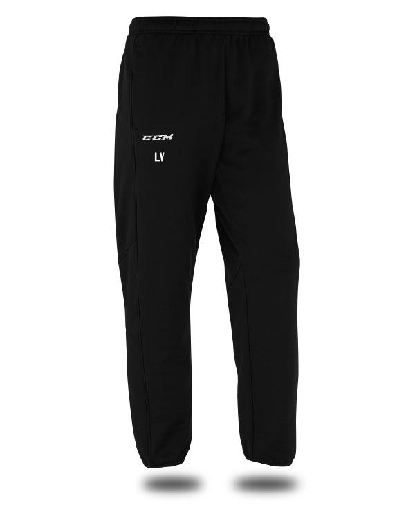 CCM Locker Room Pants, Jr - THC