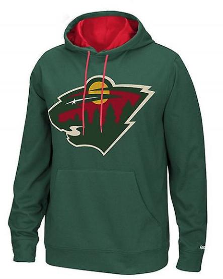 Minnesota Playbook hoodie