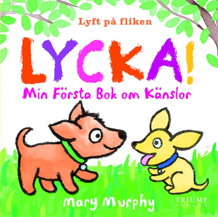 Lycka! av Mary Murphy