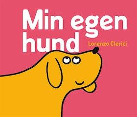 Min egen hund av Lorenzo Clerici