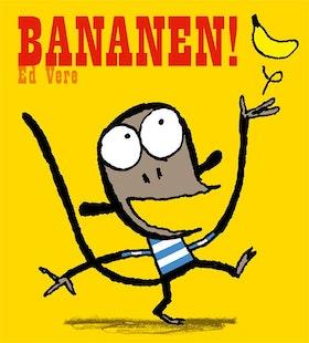 Bananen! av Ed Vere