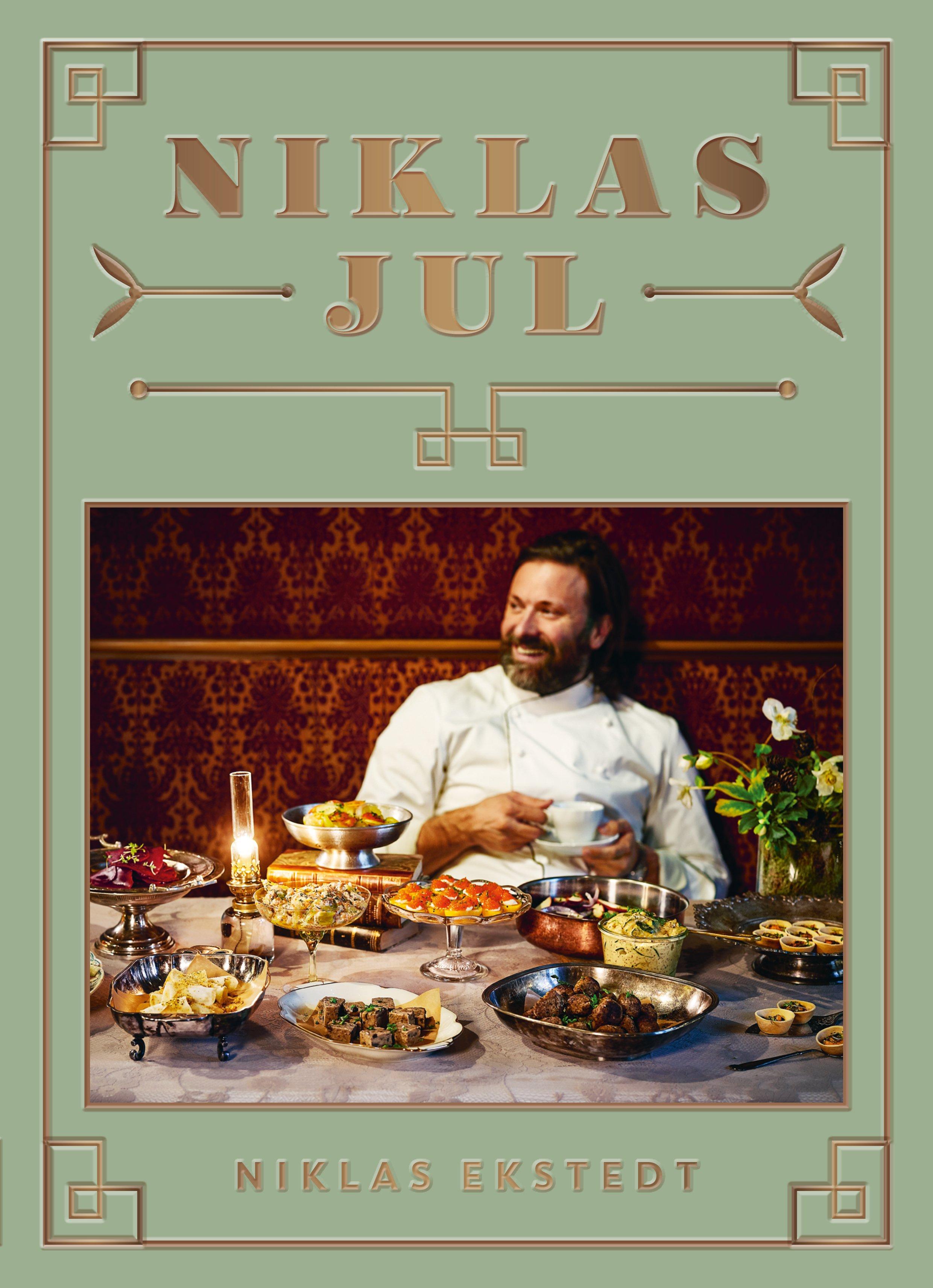 Niklas jul! av Nikas Ekstedt