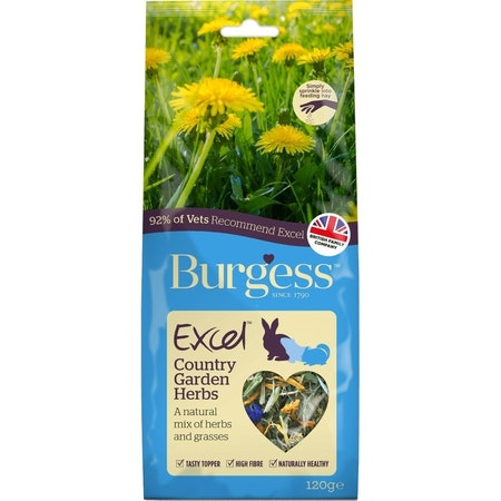 Burgess Country Garden Herbs