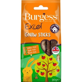 Burgess Gnaw Sticks