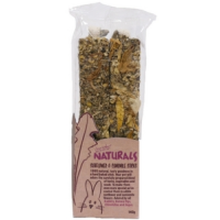 Sunflower and Chamomile Sticks