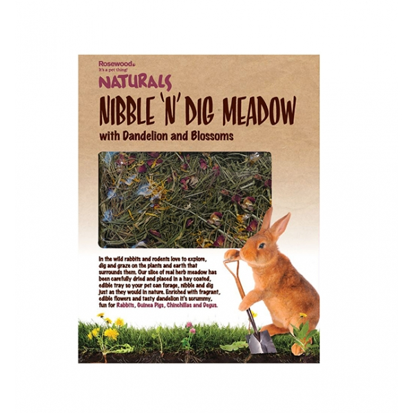 Nibble 'N' Dig Meadow