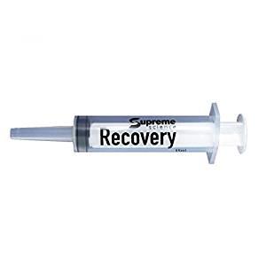 Supreme Recovery / Critical Care spruta för flergångsbruk