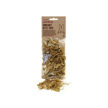 Maskros och nässelrötter 50g