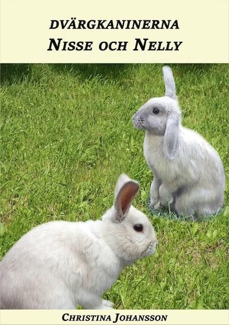 Dvärgkaninerna Nisse och Nelly (barnbok)