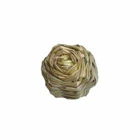 Gräsig leksaksboll (liten)