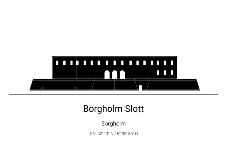 Borgholm Slott