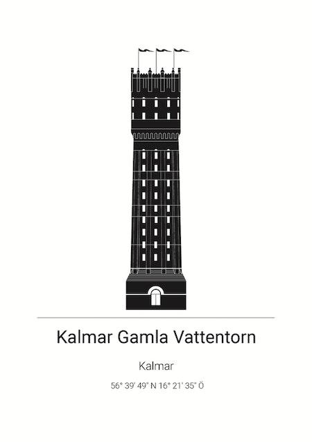 Kalmar Vattentorn