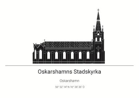 Samlingspaket - Oskarshamn
