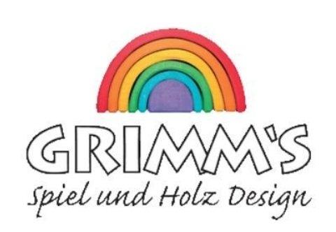 Grimm - Lilla Ei