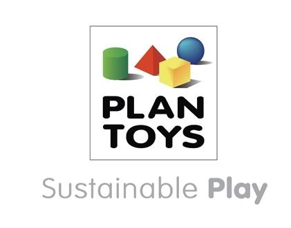 Plan Toys - Lilla Ei