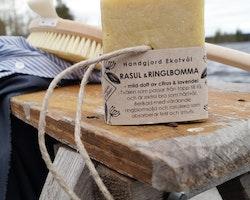 Ekologisk tvål Rasul & Ringblomma