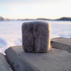 Ekologisk tovad tvål ca 80 gram