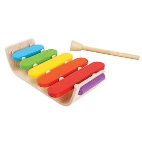 Xylofon, Plan Toys