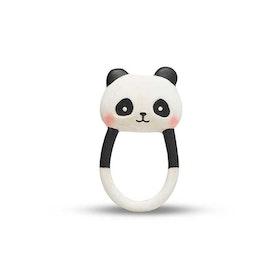 Bitleksak Panda, Lanco