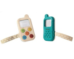 Mobil - my first phone