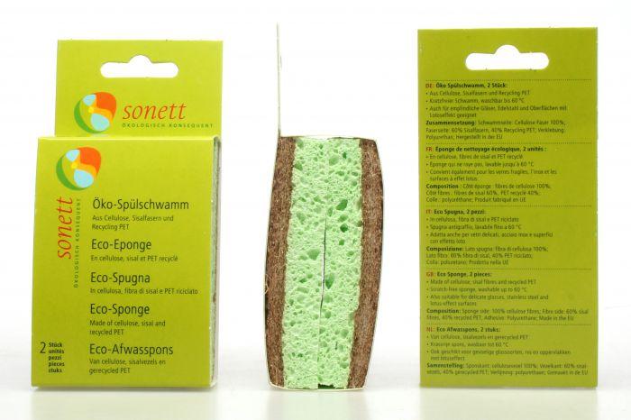 Disksvampar 2-pack