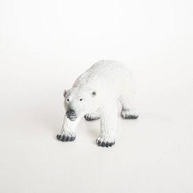 Isbjörn, Green Rubber Toys