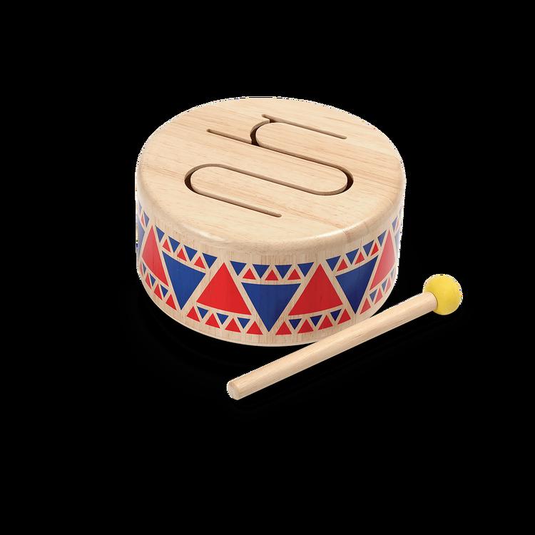 Solid drum - Trumma