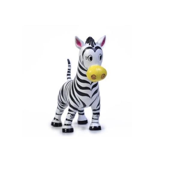 Chum Zippy Zebra