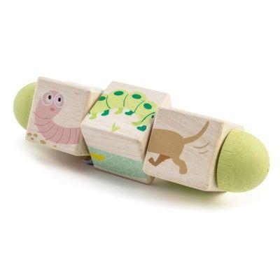 Snurrpussel djur, Tender Leaf Toys