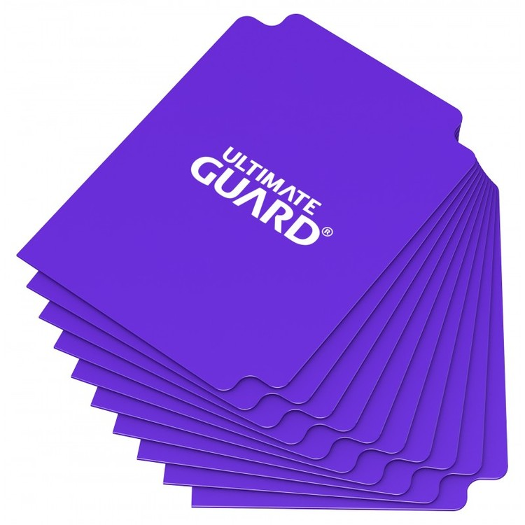 Card Dividers