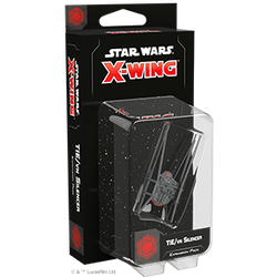 X-Wing (2nd Ed): TIE/vn Silencer
