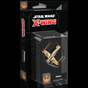 X-Wing (2nd Ed): Fireball