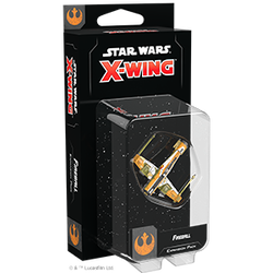 X-Wing (2nd Ed):  Fireball PRE-ORDER