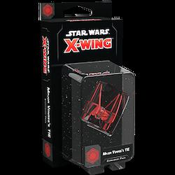 X-Wing (2nd Ed): Major Vonreg's TIE PRE-ORDER