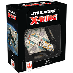 X-Wing (2nd Ed): Ghost Expansion