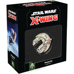 X-Wing (2nd Ed): Punishing One