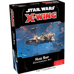 X-Wing (2nd Ed): Huge Ship Conversion Kit PRE-ORDER