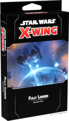 X-Wing (2nd Ed): Fully Loaded Devices Pack PRE-ORDER